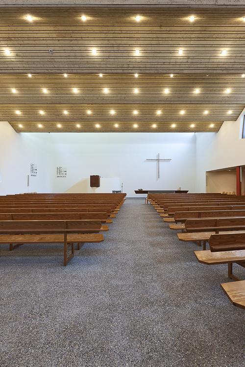 Hemelse Klanken Marcuskerk