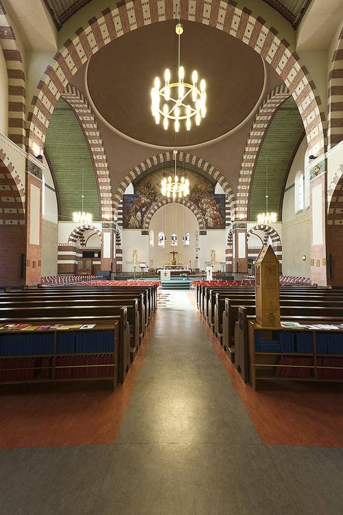 Hemelse Klanken Raamstraatkerk