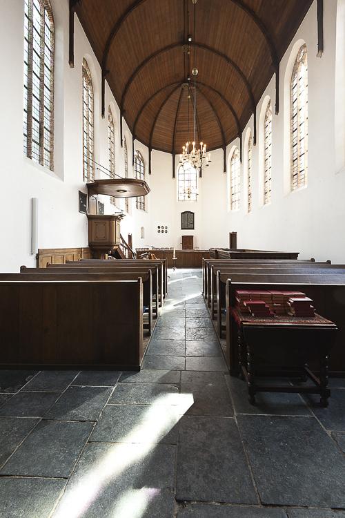 Hemelse Klanken Waalse kerk