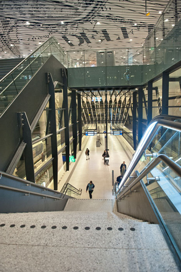 Station Delft: naadloos aangesloten op de ambitie