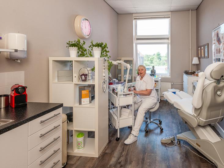 Pedirepraktijk Phoenix - Bedrijfsportret voor Oog op Delft
